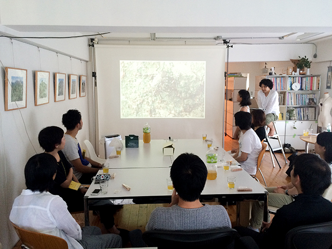 Report: 視点採集「博多ぶらぶら」編