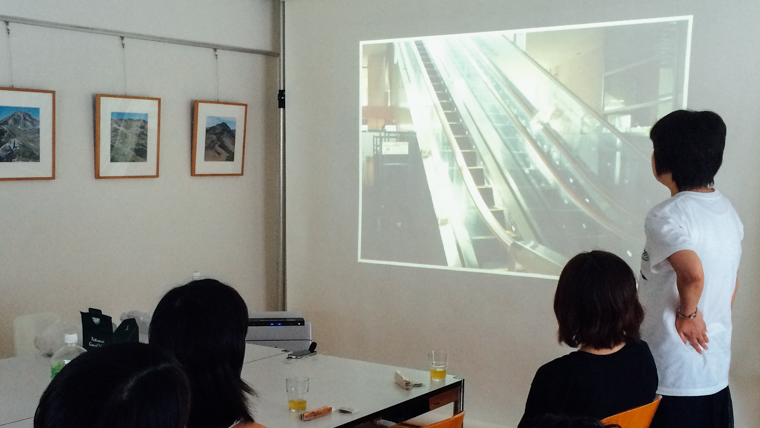 F_d写真教室「視点考察」〜意図して撮るレッスン