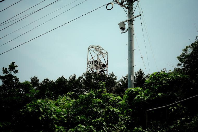 Creative tour 池島レトログラフィ