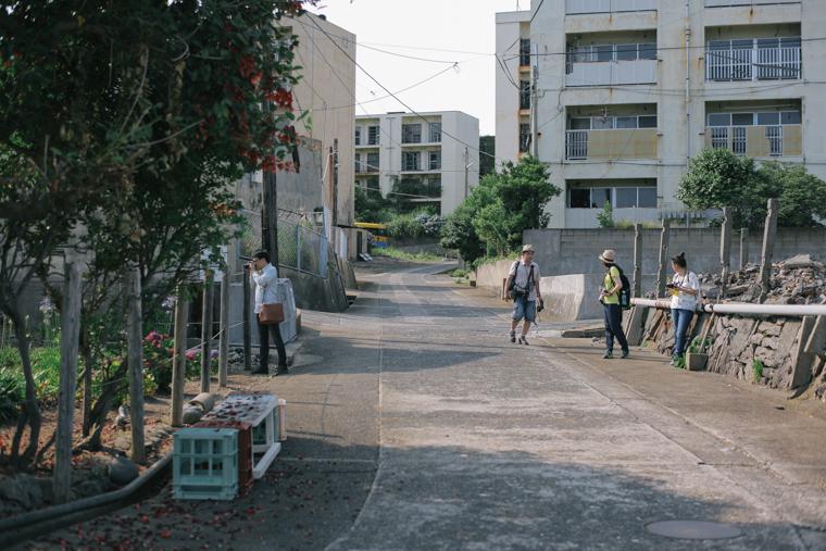 クリエイティブツアー「池島レトログラフィ vol.5」