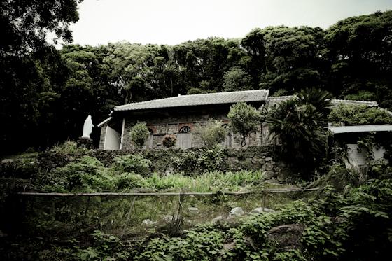 クリエイティブツアー〜建築家・イノウエサトルが見てみたい風景〜「大野教会」