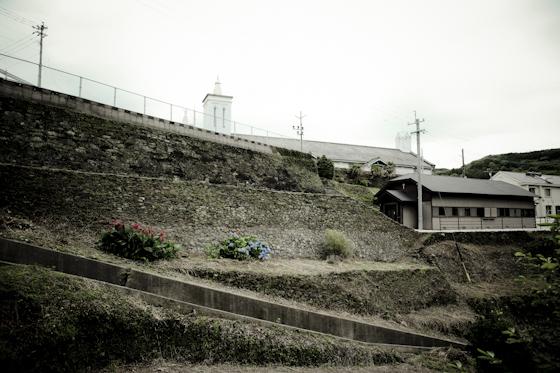 クリエイティブツアー〜建築家・イノウエサトルが見てみたい風景〜「出津教会周辺」