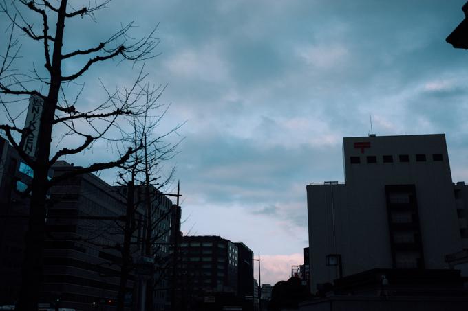 椎葉村メープルツアー