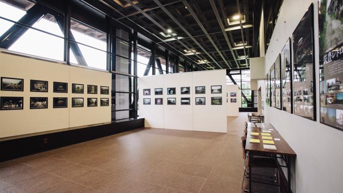 クリエイティブツアー写真展「レトログラフィ」vol.1