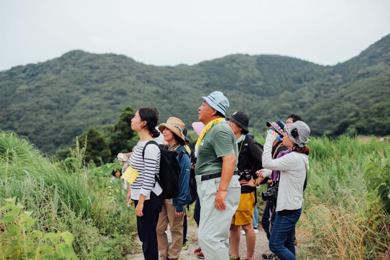 世界遺産候補・春日集落への旅