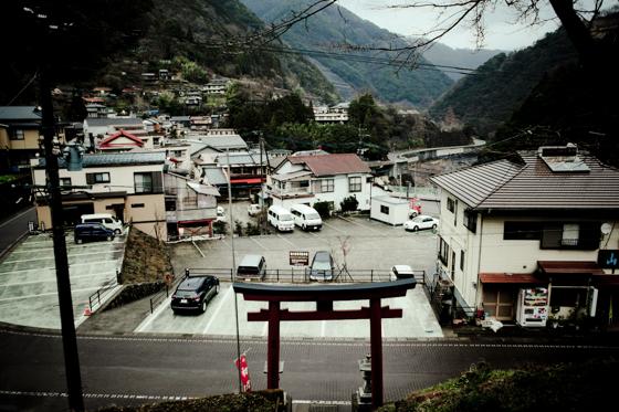 クリエイティブツアー「椎葉村メープルツアー」