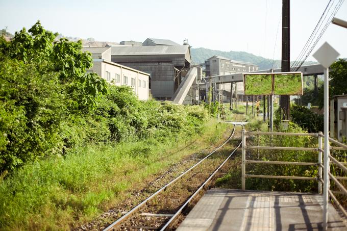 筑豊レトログラフィ/船尾鉱山