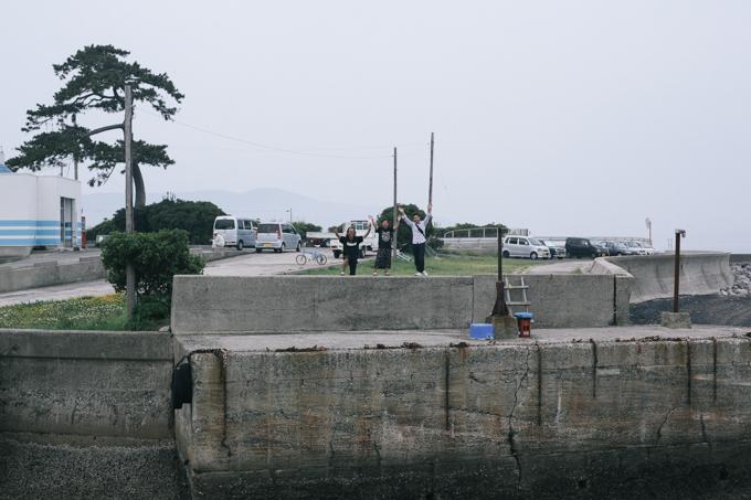 池島レトログラフィ