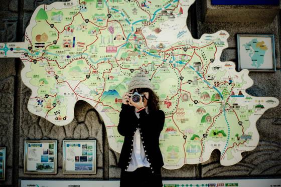 クリエイティブツアー「別府レトログラフィ」