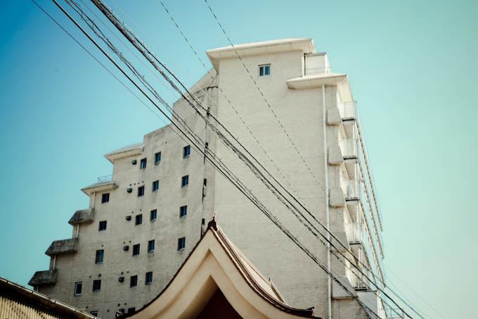 クリエイティブツアー「別府レトログラフィ」鉄輪温泉