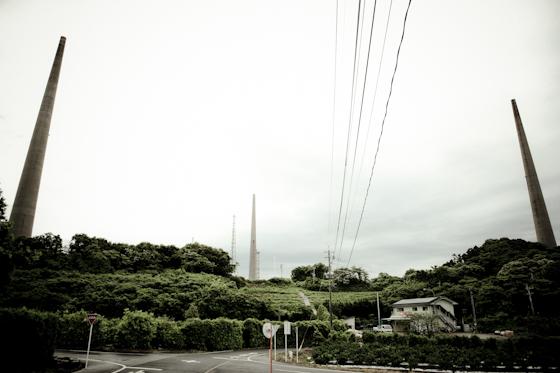 クリエイティブツアー〜建築家・イノウエサトルが見てみたい風景〜「針尾送信所」