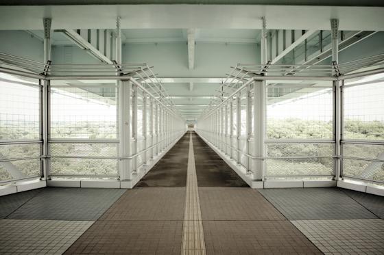 クリエイティブツアー〜建築家・イノウエサトルが見てみたい風景〜「新西海橋」