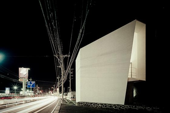 クリエイティブツアー〜建築家・イノウエサトルが見てみたい風景〜「イノウエサトル作品・オルハウス」