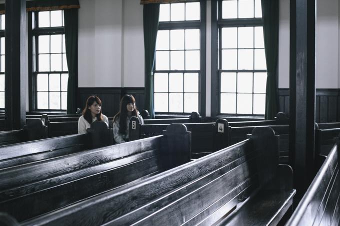 西新Column:学生のまち・西新