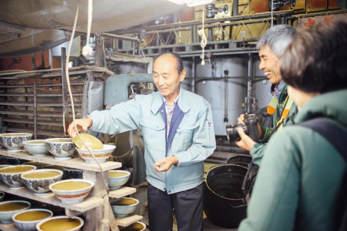 Report モニターツアー「生業のある風景」柳川・みやま編