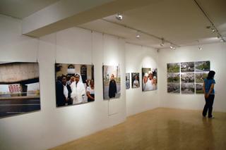 ギャラリー=Asia Photographer's Galleryの活動