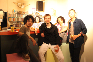 Studio Kura主宰=松崎宏史