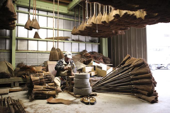 まごころ工房=棕櫚の郷